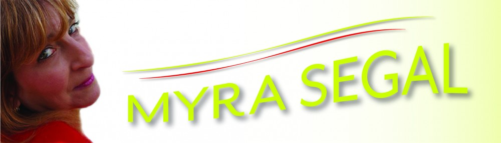 Myra Segal Official Website